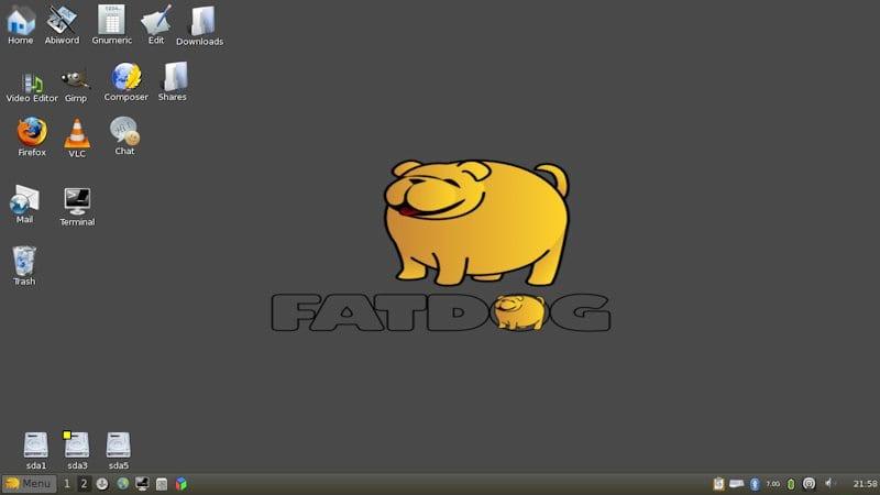 fatdog