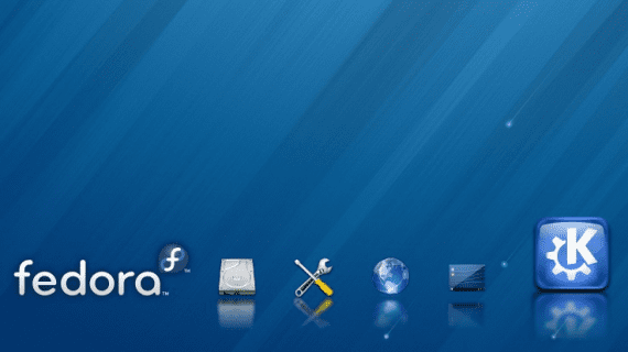 Fedora 18 Spherical Cow