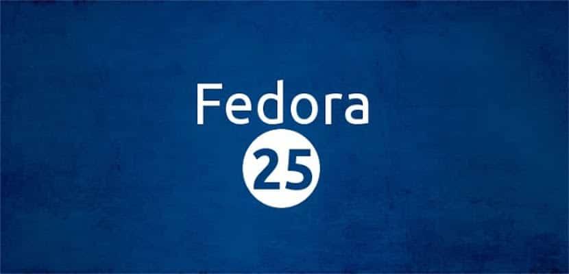 Fedora 25