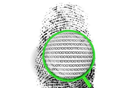Análisis forense informático
