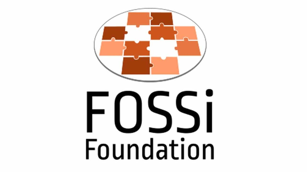 FOSSi Foundation, logo