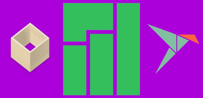 fpakman permitirá instalar snap y flatpak en manjaro