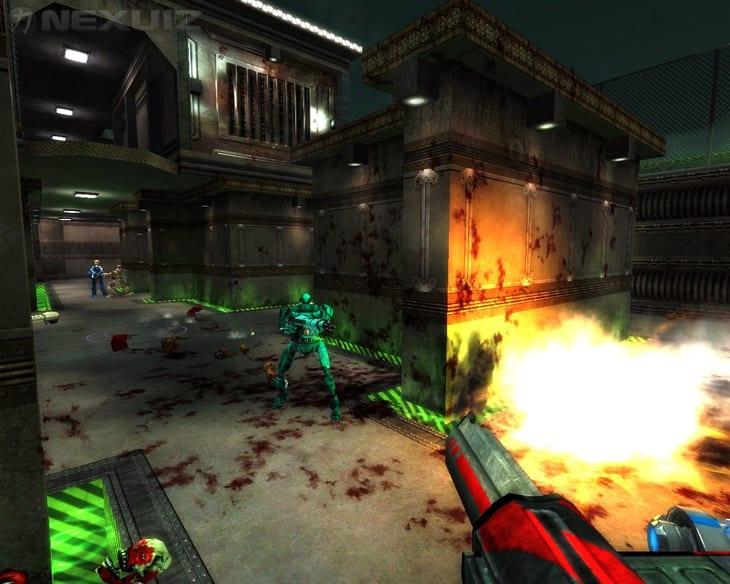 Freedoom, la versión libre del clásico Doom
