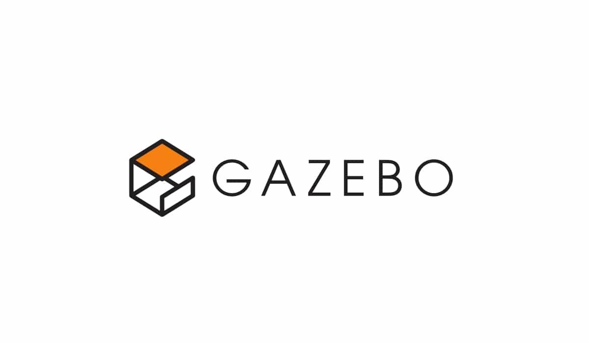 Gazebo logo