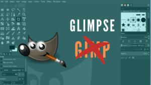 gimp-fork-glimpse