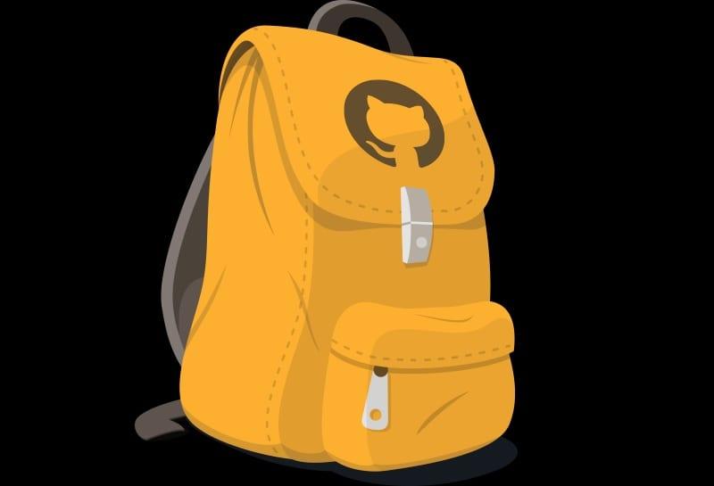 Github Student Pack logo
