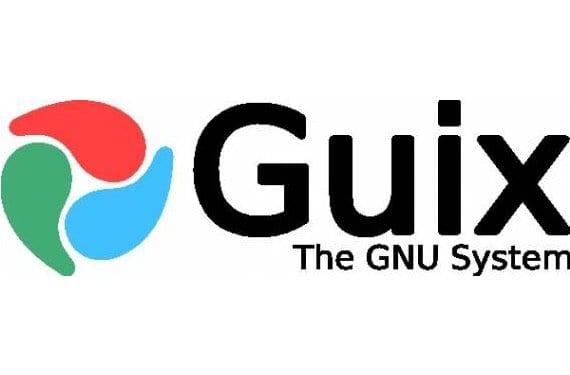 GNU Guix Logo