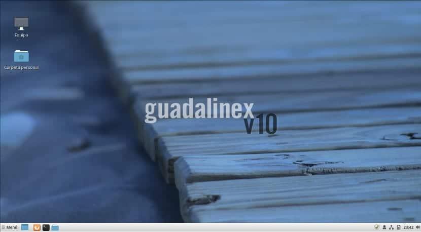 Guadalinex v10