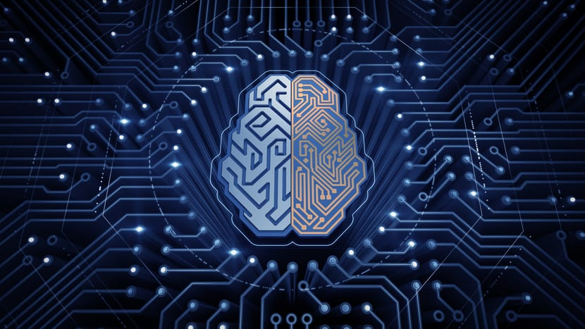 Cerebro en circuito electrónico