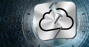 iCloud vulnerable