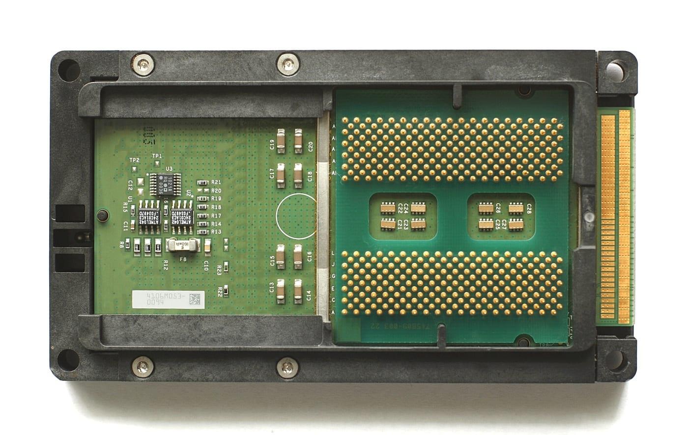 Intel Itanium 1