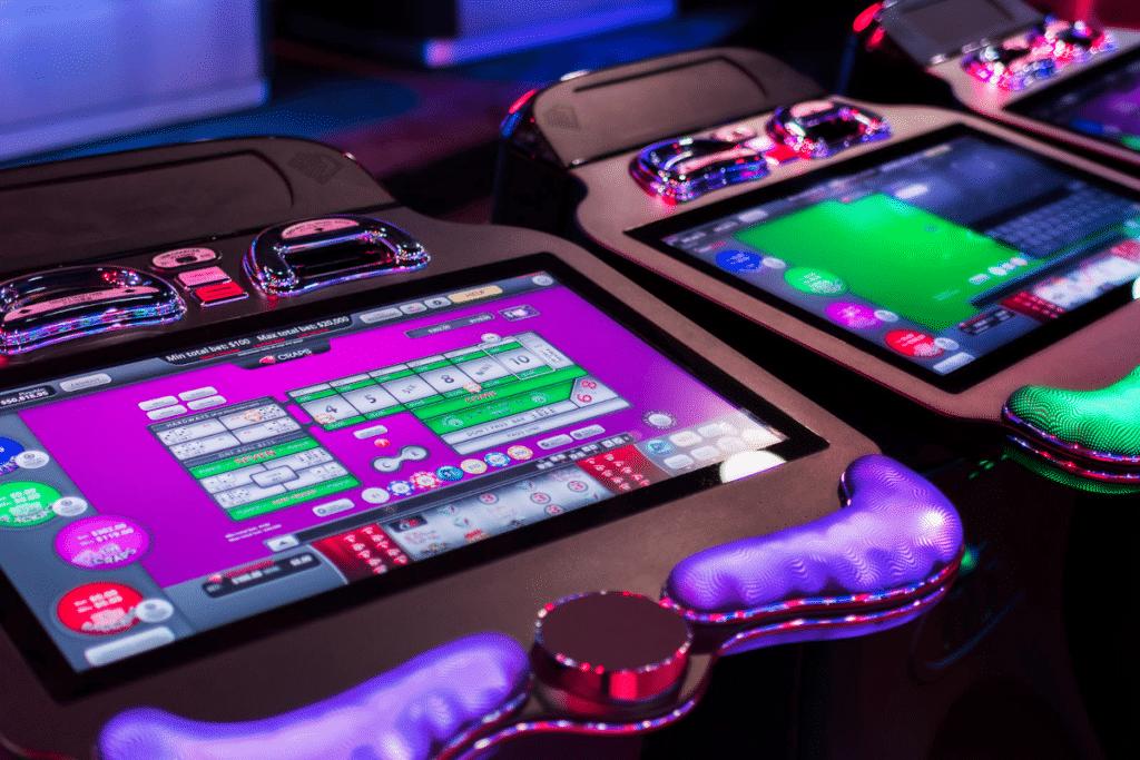 Godot tiene nuevo patrocinador. Un fabricante de juegos para casinos