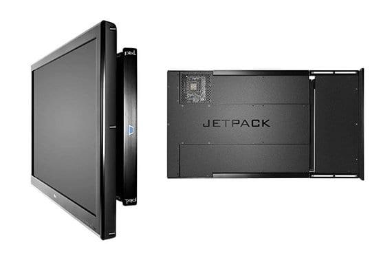 Jetpack TV SteamOS