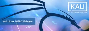 Kali Linux 2020-2