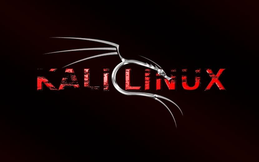 Kali Linux Logo