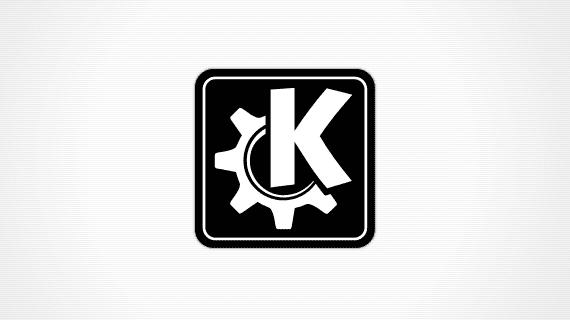 KDE SC 4.12.1