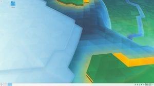 KDE PLasma 5