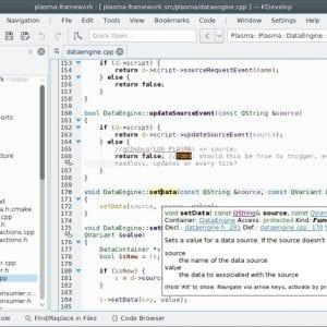 KDevelop 5 0 4: se ha lanzado una nueva versión del IDE