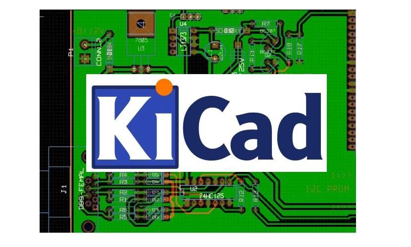 Logo KiCAD