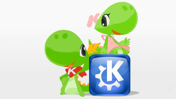 Konqi KDE