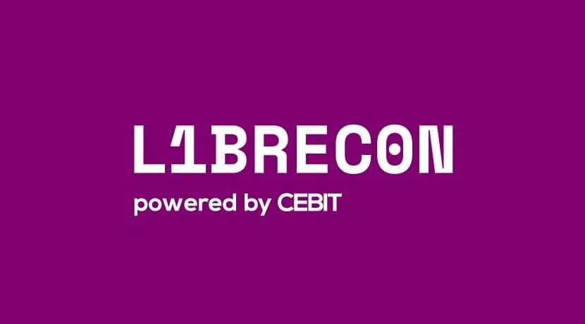 LIbrecon logo