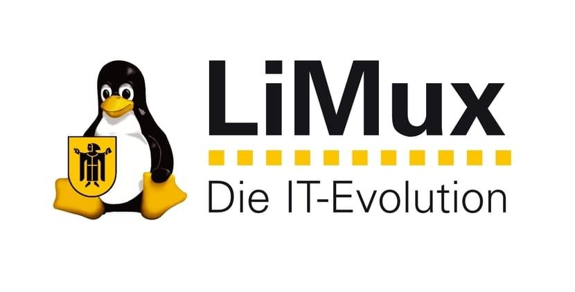 LiMux Tux