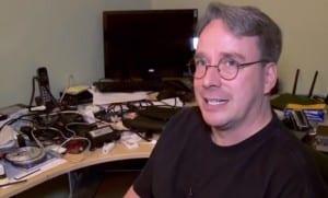 Linus escritorio de trabajo