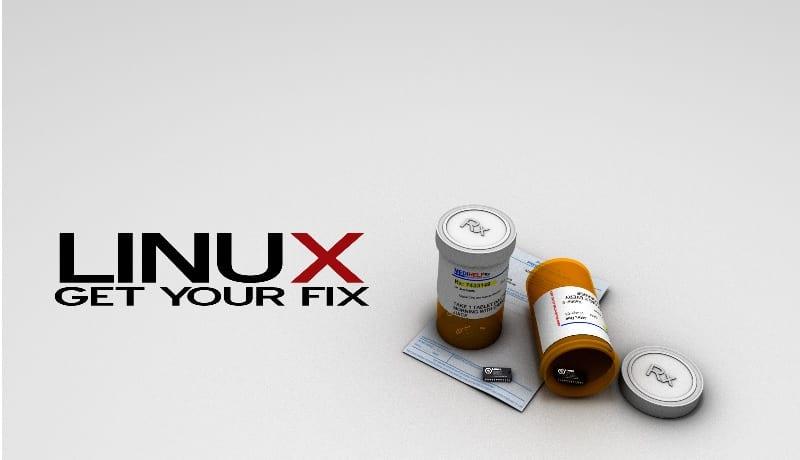 Linux Escritorio