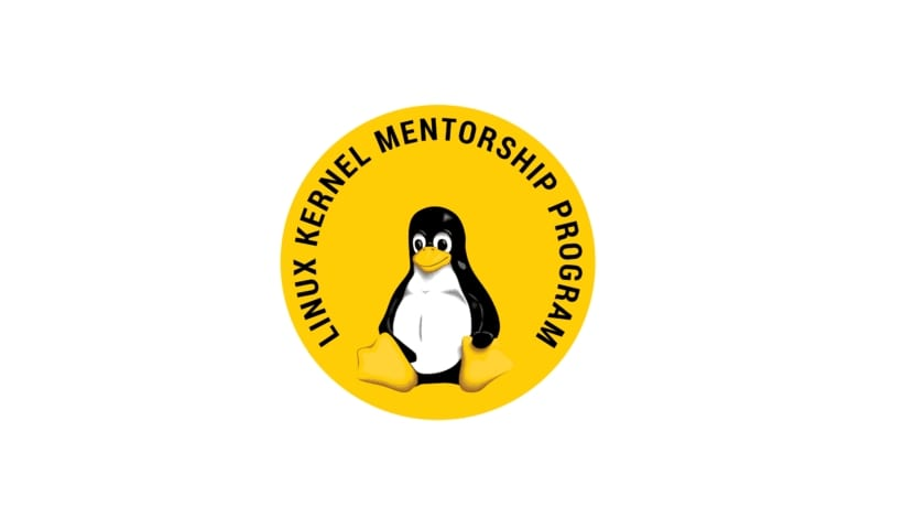 sticker de Linux Kernel Mentorship Program