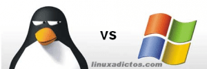 Diferencias entre Linux y Windows