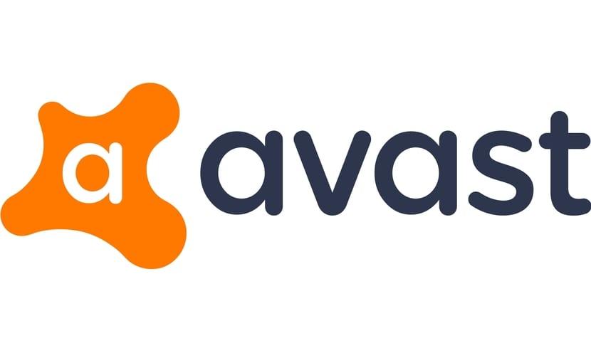 Logo AVAST