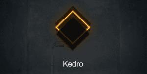 Logo del proyecto Kendro, la primera herramienta de código abierto de McKinsey