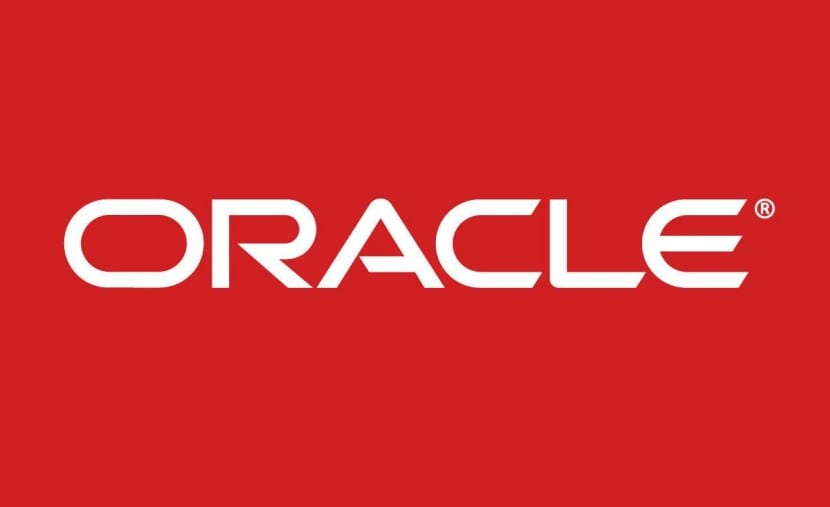 logo de oracle