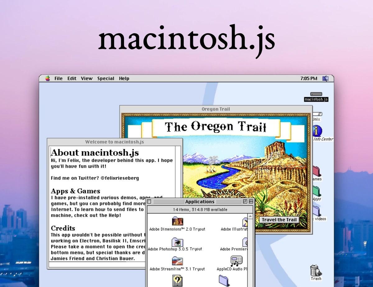MacOS 8