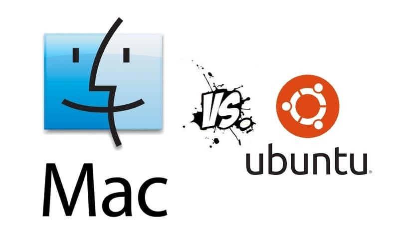 MacOS vs Ubuntu