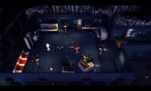 Captura de pantalla de Maia