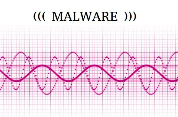 Onda sonora malware