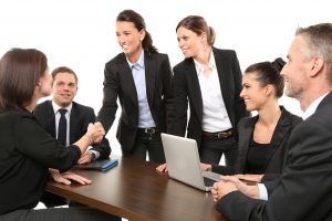 Manejando empleados con MintHCM