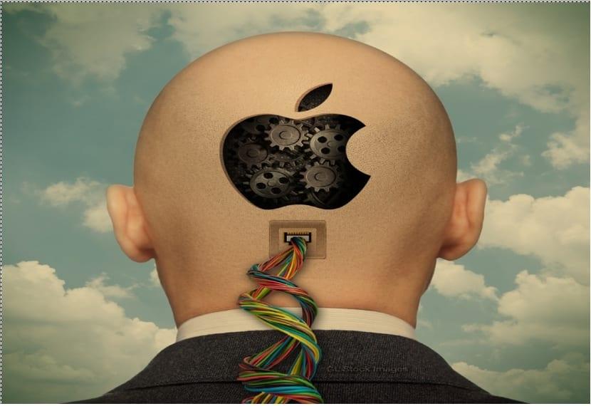 Mente Apple