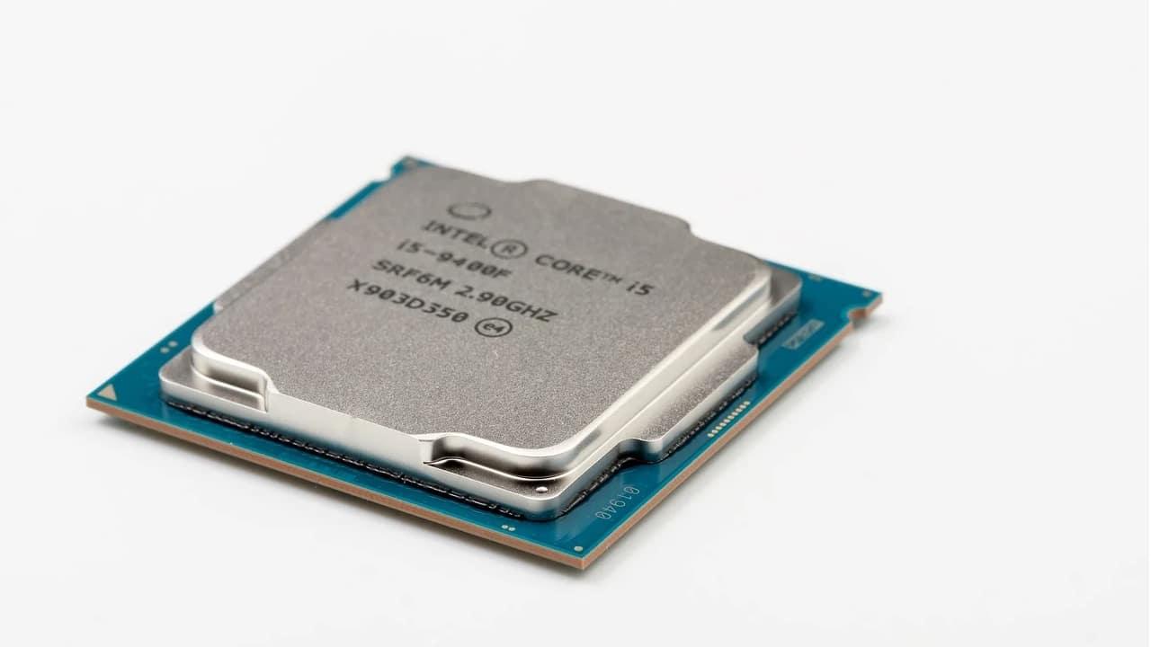 Vulnerabilidad Intel