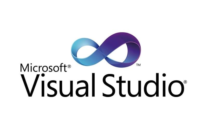 Logo de Microsoft Visual Studio