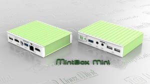 Dos MintBox Mini