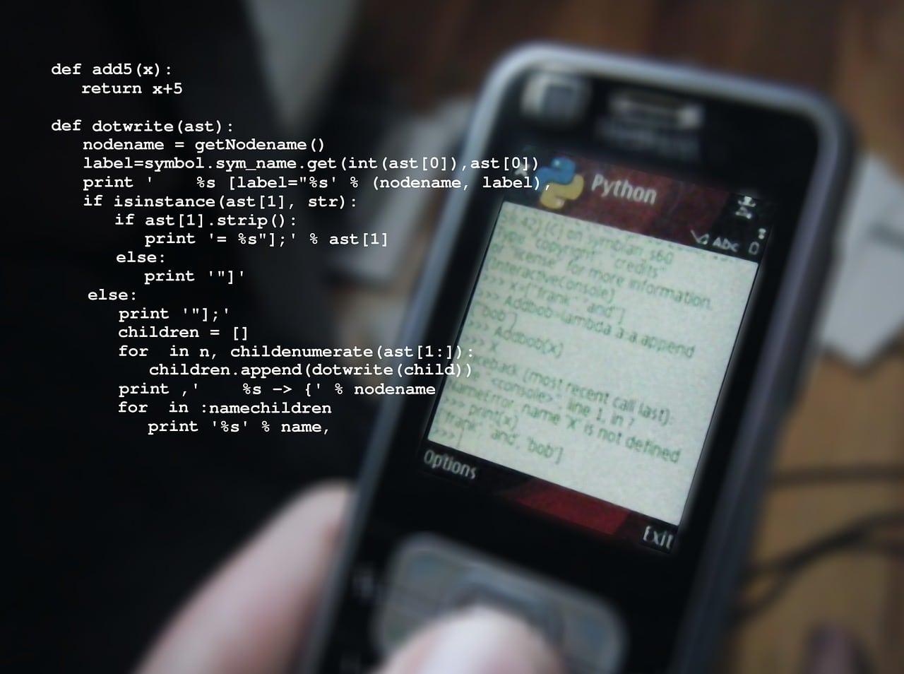 El creador de Python trabajará para MIcrosoft
