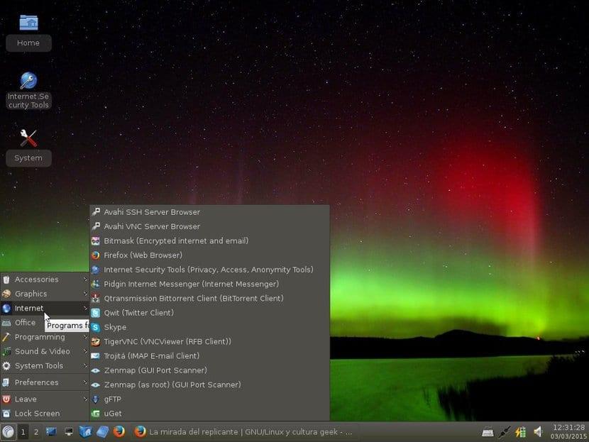 MOFO Linux