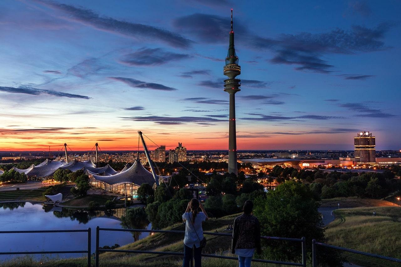 La novela de Munich