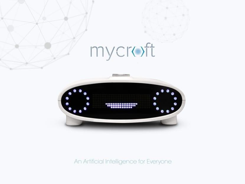 Mycroft IA