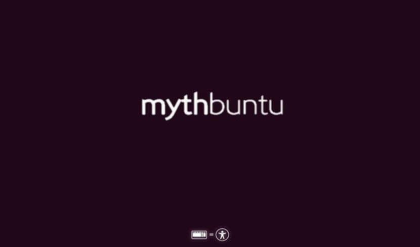 Mythbuntu