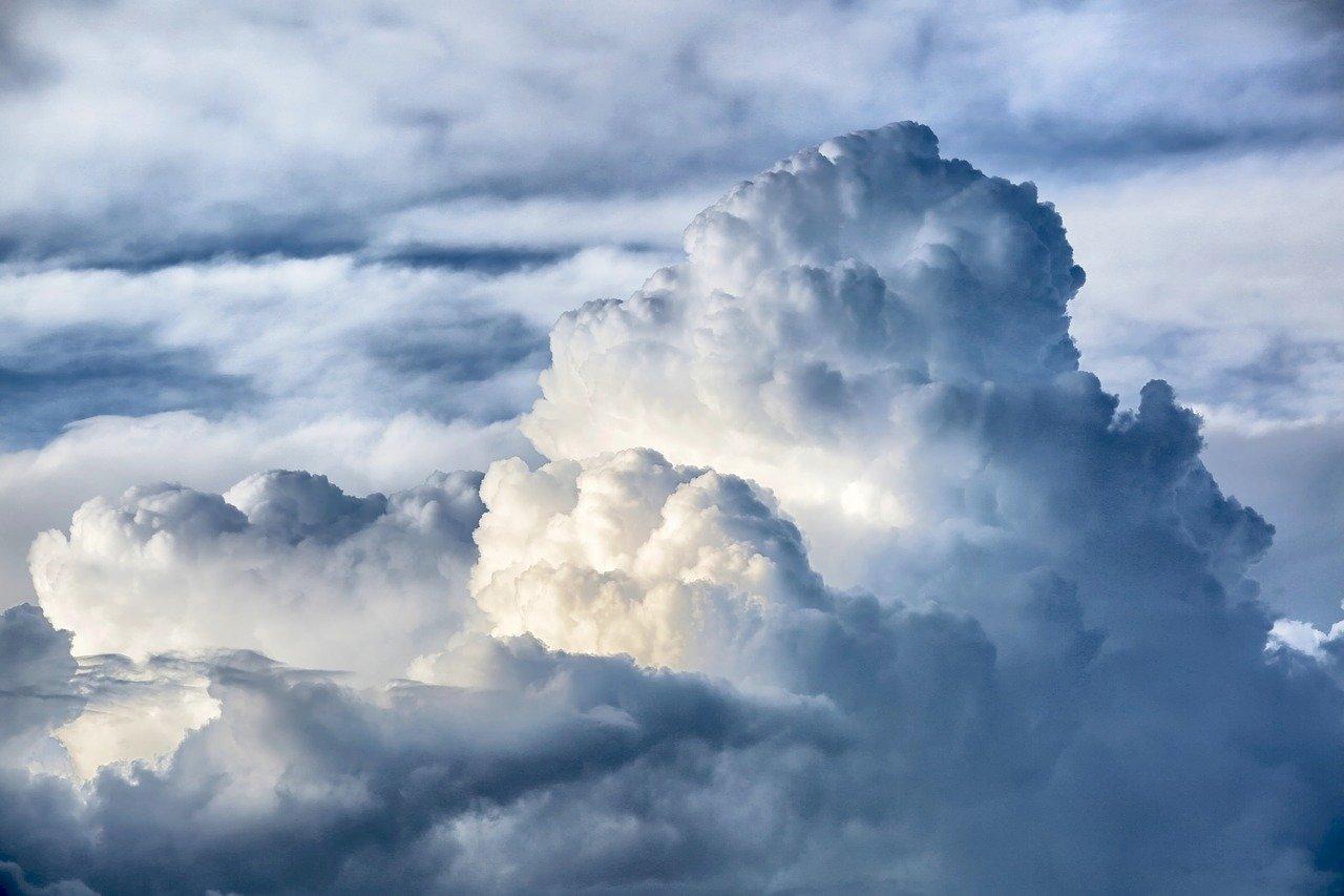 No confíes en nubes