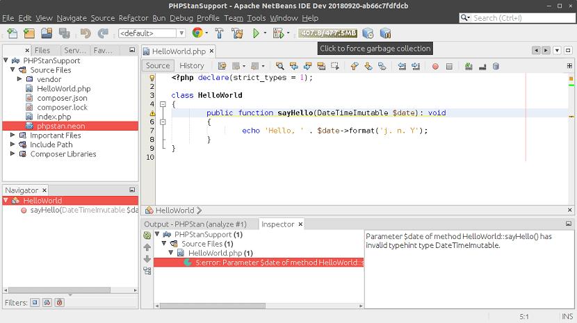 Llega la nueva versión del IDE Apache NetBeans 10 0