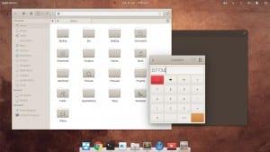 Ubuntu 8.04 en Elementary OS